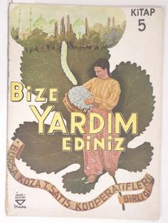 Good Old Times, Vintage Travel Posters, French Language, Illustrations, Slogan, Istanbul, Advertising, Banner, Turkey