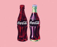 pink, coca cola, and drink image Soft Grunge, Joseph Joestar, Tumblr, Arte Pop, Jojo's Bizarre Adventure, Coke, Color Inspiration, Artsy, Bottle