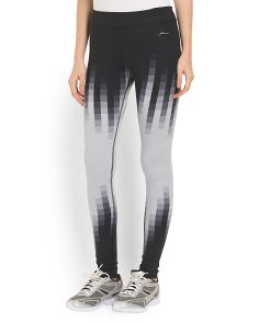 image of Ombre Stretch Fit Legging