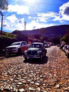 Tiradentes/MG, Brasil.