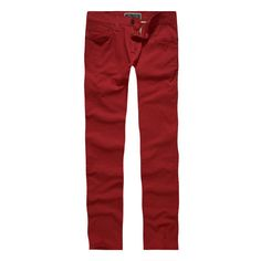 Levi's 511 Skinny Extra Slim Mens Jeans ($4.97) ❤ liked on Polyvore featuring men's fashion, men's clothing, men's jeans, red, mens super skinny jeans, mens jeans, mens straight leg jeans, mens flap pocket jeans and levi mens jeans