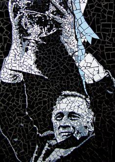Joe Mercer by Mark Kennedy