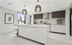 The Davenport Home - Browse Customisation Options | Metricon