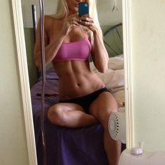 More Pics Of Fitness Model Jenna Renee: http://www.trimmedandtoned.com/jenna-renee-the-best-gallery-of-this-toned-fitness-model-34-pics