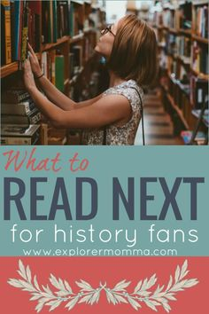 Are you looking for a new book suggestion? This is what I'm reading in the historical fiction sci-fi genres. Pick out what to read next or give me some ideas! #whattoread #books #reading