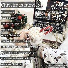 Christmas Christmas Things To Do, Christmas Movies List, Christmas Town, Grinch Stole Christmas, Christmas Music, Little Christmas, Winter Christmas, Christmas Christmas, Xmas