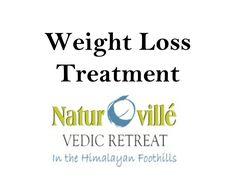 Ayurveda Weight Loss Treatment India