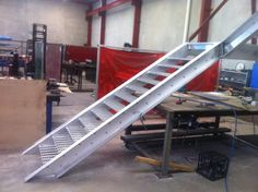 Simmonds Steel provide steel fabrication and aluminium fabrication for residential camp and commercial purpose.