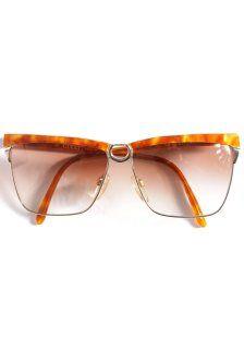 f65eed130d Gucci Circle Sunglasses £195.00