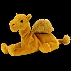 fa2ccc61345 Niles the camel. Terri Wilcox · Beanie Babies