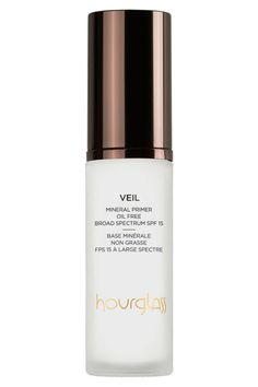 Hourglass Veil Mineral Primer  - BestProducts.com