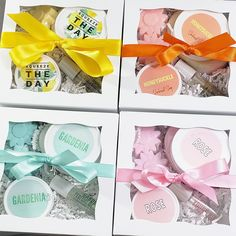Pamper spa gift sets made just for Moms! Gifts For Friends, Gifts For Mom, Diy Gifts To Sell, Wine Gift Baskets, Spa Gifts, Mom Birthday Gift, Bath Products, Thank You Gifts, Craft Business
