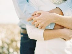 Engagement Picture- classier ring picture @Phyllis Jarnagin Laird