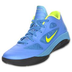 Nike Hyperfuse Low 2011 Men's Basketball Shoes