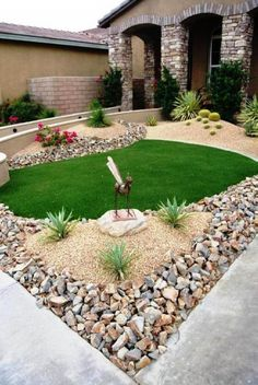 Low Maintenance Landscaping Ideas For Florida