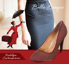 """A Belle Époque serviu de inspiração para a coleção de outono/inverno da Bottero. A tendência faz parte do estilo """"nostalgia contemporânea"""", que reinventa a moda do passado para os dias atuais.  http://www.bottero.net/blog/tendencias-de-moda/nostalgia-contemporanea-o-estilo-inspirado-na-belle-epoque/"""