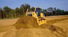 63 Best Bull Dozers Earth moving equipment - Plant hire