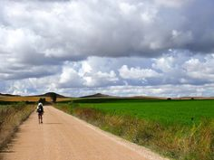 Camino day 14 Hontanas to Boadilla | So Many Places