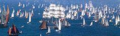 Brest 2000 - Fête nautique