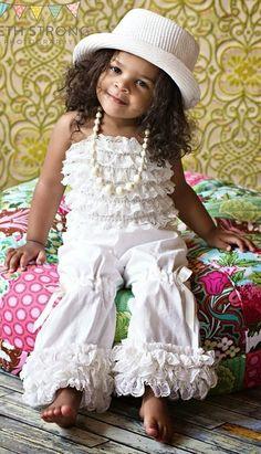 MODA INFANTIL - 20 Looks da Criançada com Estilo