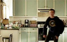 """Tom Holland on the Spider-Man Homecoming: Gag Reel "" Marvel Avengers, Marvel Comics, Marvel Memes, Iron Man, Tom Holland Peter Parker, Fandoms, Amazing Spider, Wattpad, Good Movies"
