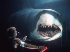 'Deep Blue Sea' Sequel Coming to the SyFy Channel http://www.slashfilm.com/deep-blue-sea-sequel-coming-to-the-syfy-channel/