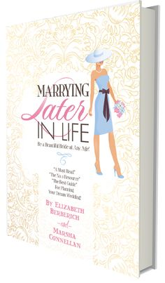 Marrying Later in Life Book