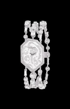 JEWELRY WATCHES Collection - Watchmaking - CHANEL