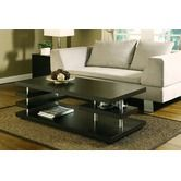 Found it at Wayfair - Maxton Modern Coffee Table in Cappuccino