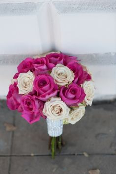 Love this, but with red roses instead of pink