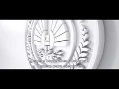 Los Juegos del Hambre: Sinsajo P 1 - Teaser 1