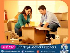 India Best Packers and Movers: Top Packers and Movers in Lucknow