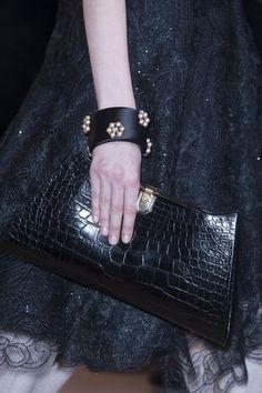 Armani Prive Haute Couture Autumn 2013