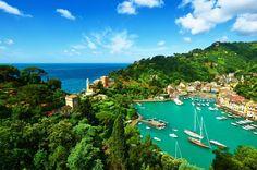 Telegraph review of Portofino