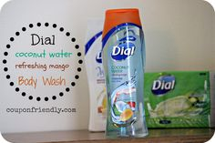 Check out my Dial Body Wash Review + DIY Scented Bubbles for Kids + Free Dial body wash opp!!