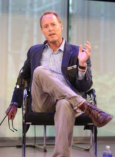 #AWXI Advertising Week: David Payne speaks onstage at The Brand Experience in Cross-Device