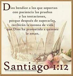 Resultado de imagen para SANTIAGO 1:12
