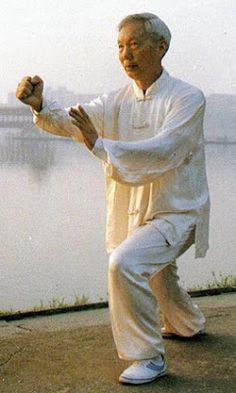 "TAI CHI - ""Find stillness, center, harmony, and motion, all without end."" - TCJ - #TaiChi #Taijiquan"