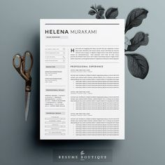 The Resume Boutique (resumeboutique) on Pinterest