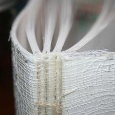 Book binding equipment (cheese cloth)