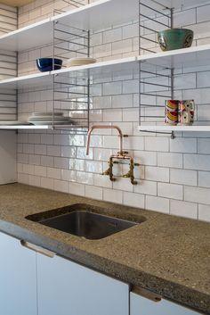 Galeria - Casa do Traço / TSURUTA Architects - 4