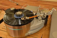 Hifi Turntable, High End Turntables, Hifi Audio, Kitchen Aid Mixer, Jazz Musicians, Tech, Record Player, Technology
