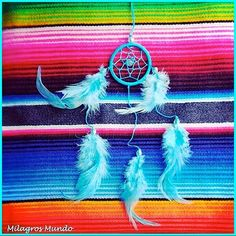 ☆ Magical Rainbow Dreamcatchers ☆