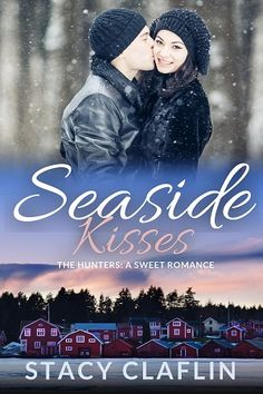 Now Free! Seaside Kisses by Stacy Claflin