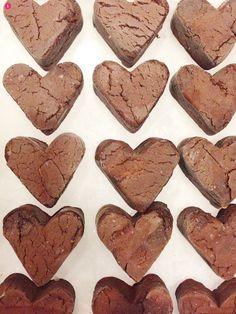 Dessert: Heart Shaped Cake Pops in 5 Easy Steps