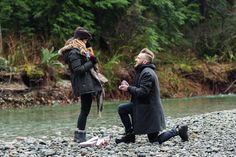 Surprise Saturday: A Helicopter Proposal - Bridal Beauty Magazine