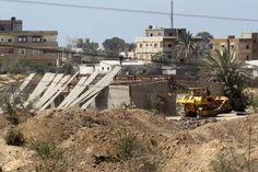 Egypt shutting economic lifeline for Gaza Strip, in move to isolate Hamas - The Washington Post