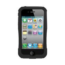 Aegis Case for Apple iPhone 4 - Black