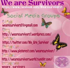 Our Social Media Groups