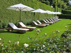House of Marlowe blog - Grand Hotel Tremezzo Italy